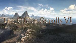 Bethesda The Elder Scrolls VI