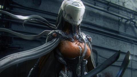 Un diseñador de Cyberpunk 2077 publica varios artes conceptuales inspirados en Metal Gear Solid