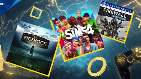 Estos son los juegos de PlayStation Plus para febrero de 2020