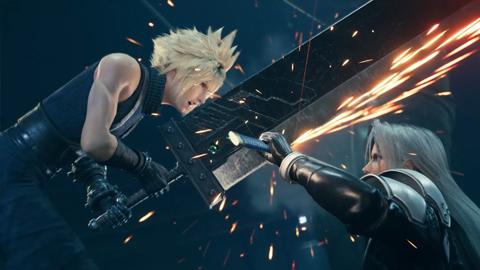 Square Enix publica un nuevo tráiler de Final Fantasy VII Remake