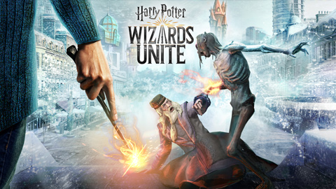 Harry Potter: Wizards Unite prepara una serie de eventos en honor a Albus Dumbledore