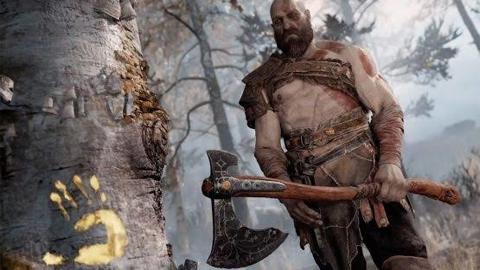 Cory Barlog, director de God of War, da pistas sobre la continuación de la historia