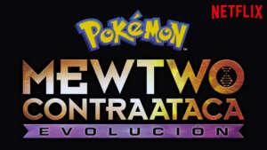 película pokémon netflix