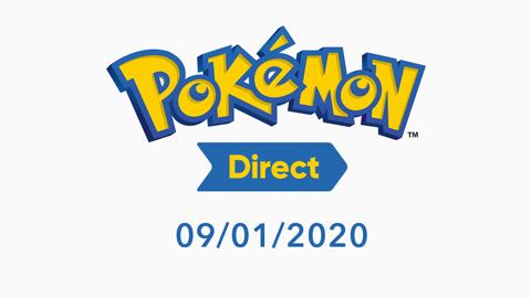 Todas las novedades presentadas en el Pokémon Direct (enero 2020)