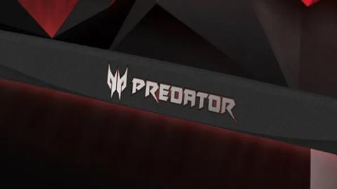 Acer presenta tres nuevos modelos de monitores de su línea «Predator»