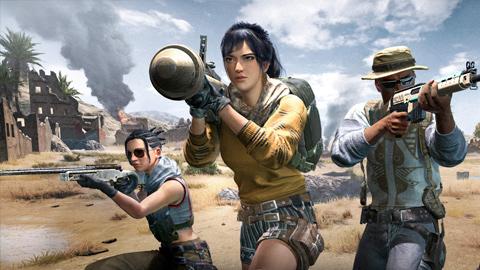 PlayerUnknown's Battlegrounds (PUBG) presenta el tráiler de su Temporada 6