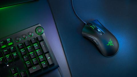 Razer anuncia su nuevo ratón DeathAdder V2: Un modelo en constante evolución