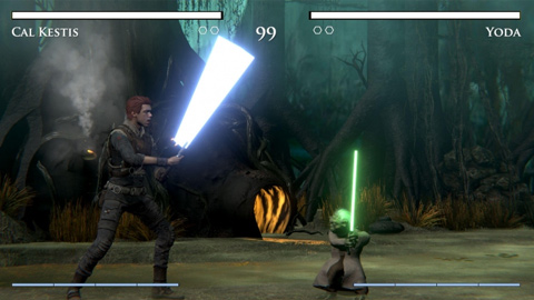 Disney elimina Star Wars Fighter Force Combat, videojuego de lucha desarrollado por un fan