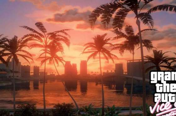 GTA V cuenta con un mod que remasteriza Grand Theft Auto: Vice City