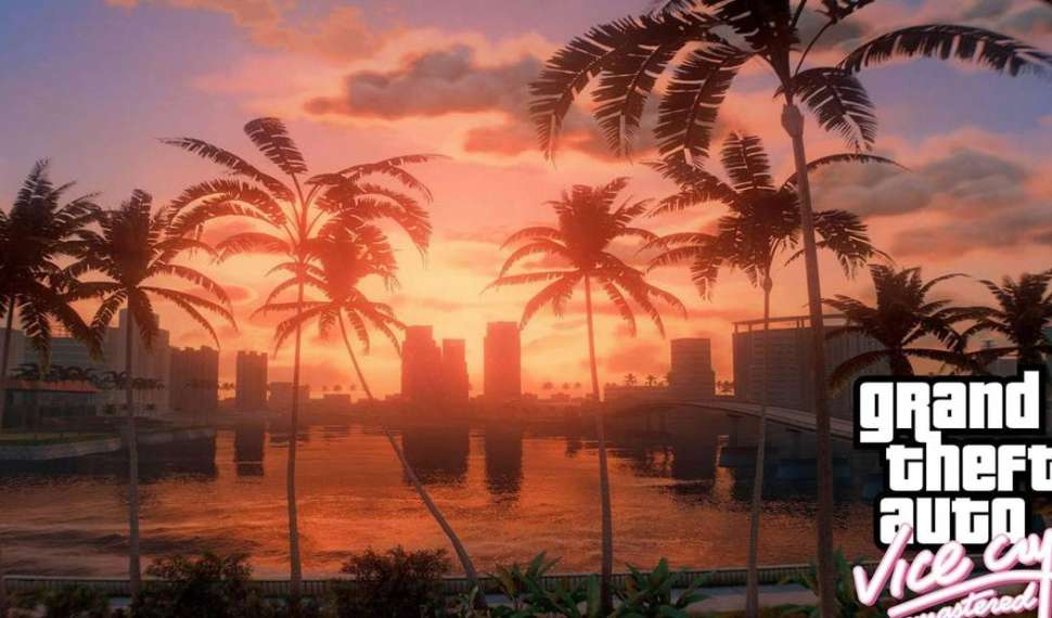 GTA V cuenta con un mod que remasteriza Grand Theft Auto: Vice City