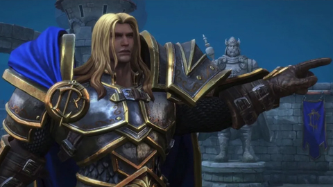 Blizzard actualiza los requisitos mínimos y recomendados para PC de Warcraft III: Reforged