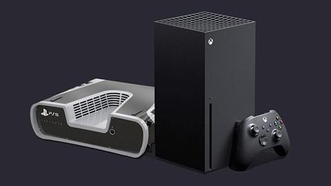 El jefe de Xbox Game Studios descarta la rivalidad con Sony