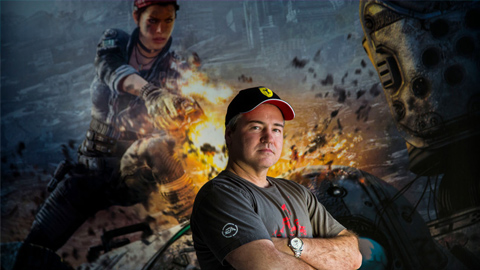 Vince Zampella, CEO de Respawn, pasa a ser el responsable de DICE L.A.