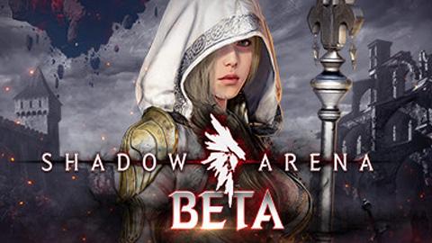 ¡Los registros para la Beta jugable de Shadow Arena ya están abietos!