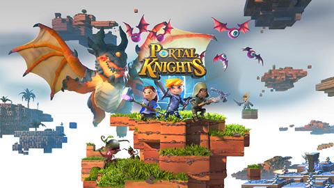 Portal Knights anuncia una nueva expansión de Druidas e Hirsutos