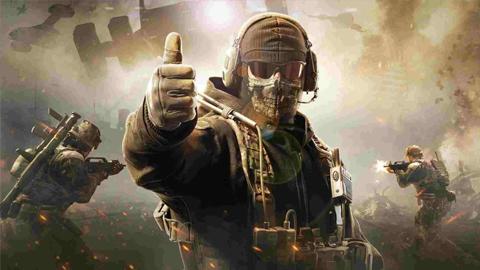 Activision anuncia un nuevo Call of Duty, remasters y nuevas versiones para 2020