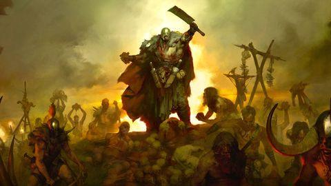 Diablo IV ofrece nuevos detalles sobre el cooperativo local, los controles y compatibilidad con mando