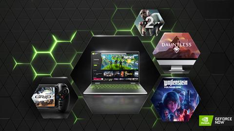 Bethesda retira sus videojuegos del catálogo de GeForce Now