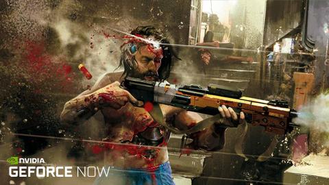 NVIDIA GeForce Now contará con Cyberpunk 2077 desde el día de lanzamiento