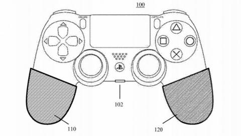 El mando de PlayStation 5 podría utilizar la función «biofeedback» para recoger datos de los jugadores