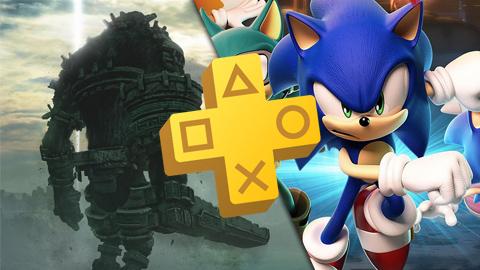 Anunciados los videojuegos del PlayStation Plus para marzo (2020)