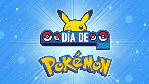 Pokémon: Día de Pokémon, nuevo Pokémon Gigamax y elecciones para pokémon del año