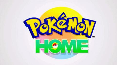 Pokémon Home supera el millón de descargas en dispositivos móviles