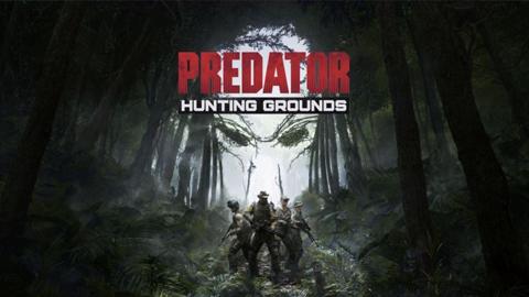 Predator: Hunting Grounds anuncia una beta abierta para finales de marzo