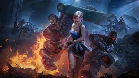 ¿Por qué Resident Evil Resistance está incluido en Resident Evil 3 Remake?