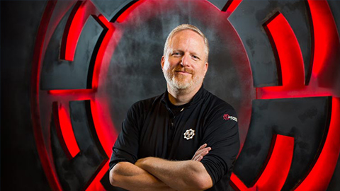 Rod Fergusson abandona The Coalition y pasa a formar parte de Blizzard Entertainment