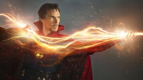 Sam Raimi podría ser el elegido para dirigir Doctor Strange 2