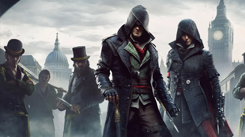 Assassin's Creed Syndicate estará pronto gratuito en la Epic Games Store