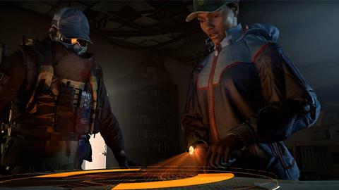 Ubisoft presenta hoy el futuro de The Division 2 en una emisión en directo