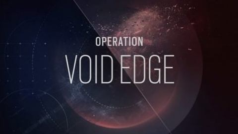 Rainbow Six Siege presenta la nueva «Operation Void Edge» del Year 5 (Año 5)