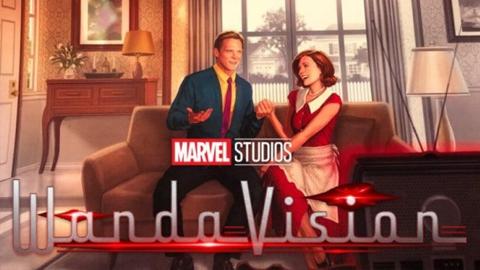 Ya conocemos la sinopsis oficial de WandaVision, la nueva serie de Marvel de Disney Plus