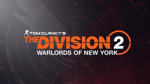 The Division 2 presenta el Episodio 3 del Year 1 Pass y la expansión «Warlords of New York»