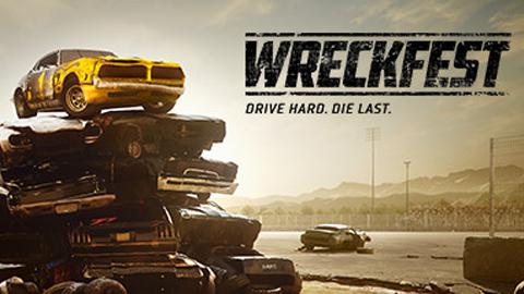 Wreckfest introduce nuevo y destructible contenido gratuito