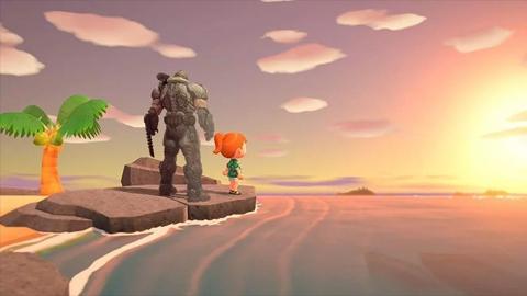Las ventas de Animal Crossing: New Horizons y DOOM Eternal arrasan en Reino Unido durante la semana pasada