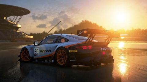 Assetto Corsa Competizione llegará el 23 de Junio a PlayStation 4 y Xbox One