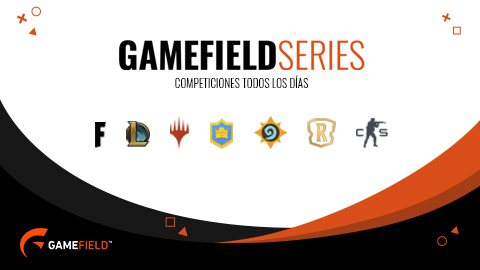 ¿Qué son las competiciones diarias de GamefieldSeries?