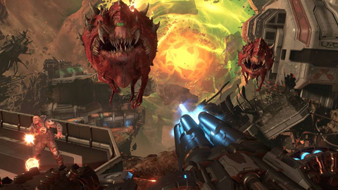 Doom Eternal podría correr a 1000 FPS en PC con «el hardware adecuado»
