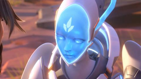 Overwatch confirma la llegada de Echo al elenco de personajes jugables