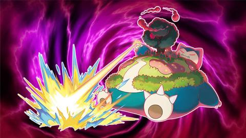 Snorlax, Machamp y Gengar Gigamax vuelven a las incursiones de Pokémon Espada y Escudo