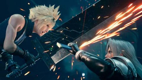 ¡Ya disponible la demo de Final Fantasy VII Remake en PlayStation 4!