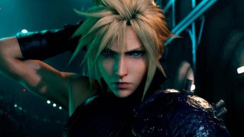 La distribución de Final Fantasy VII Remake podría verse afectada por el Coronavirus