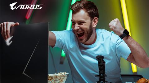 GIGABYTE: Elegir el portátil perfecto según tu estilo de juego