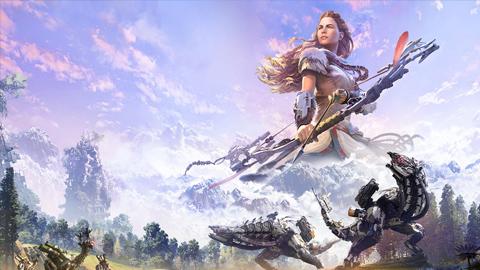 Horizon Zero Dawn llegará a PC en verano de 2020