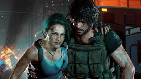 Resident Evil 3 Remake lanza un nuevo tráiler centrado en Jill Valentine