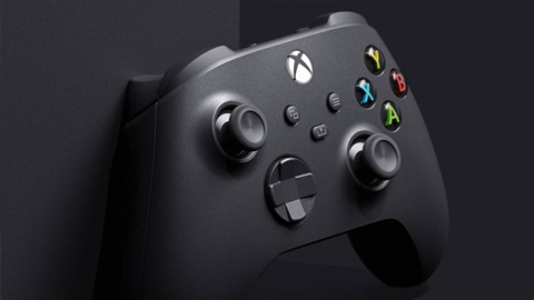 Microsoft explica por qué el mando de Xbox Series X funciona a pilas