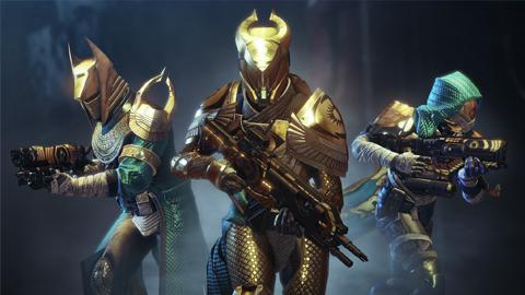 Destiny 2 recibe las «Pruebas de Osiris» como parte de la Temporada de los Dignos